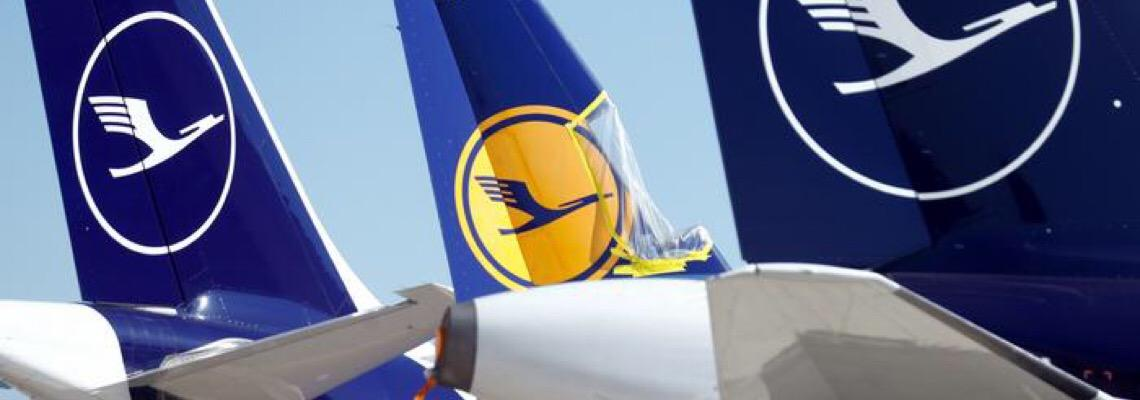 Lufthansa deixa de integrar índice Dax