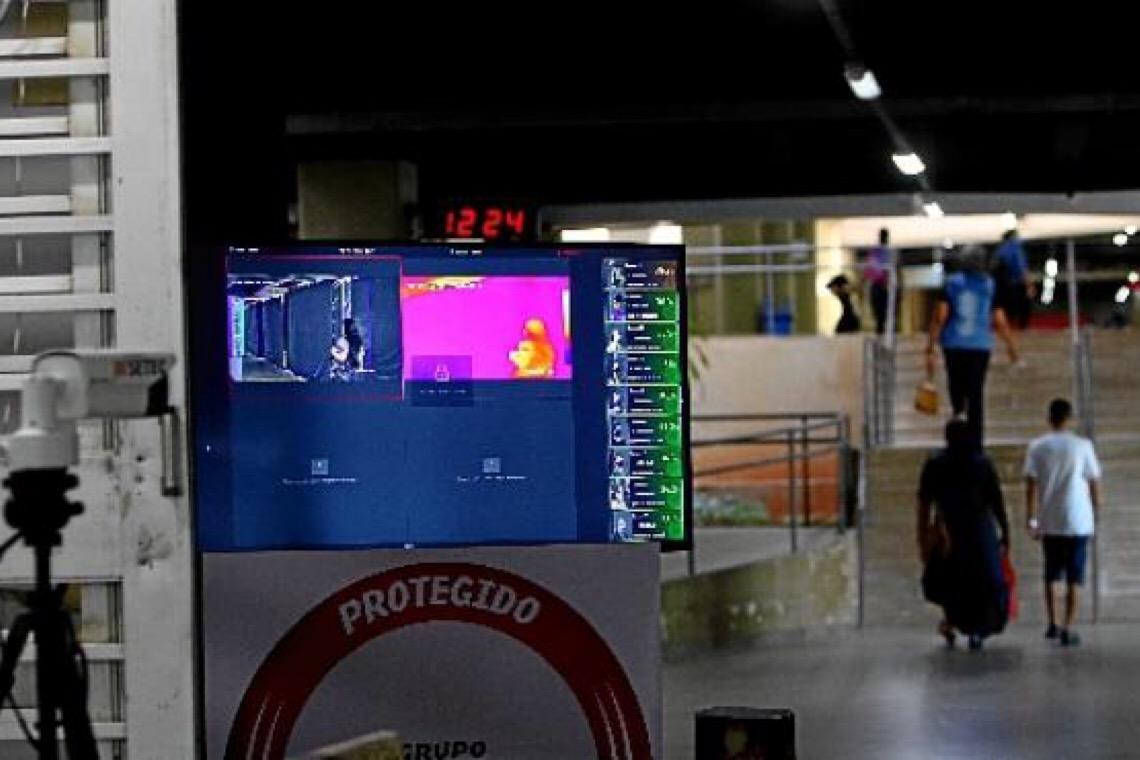 Ciência e tecnologia contra o coronavírus no Distrito Federal