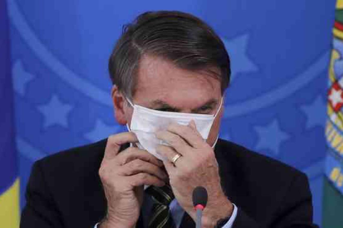 Covid-19: Bolsonaro ordenou atrasar boletins para não passar em telejornais