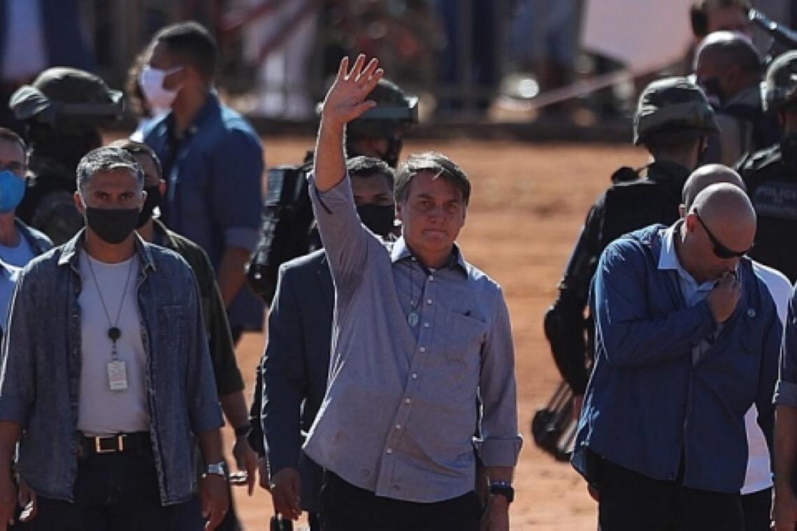 Justiça intima Bolsonaro a dar explicações sobre portaria autorizada por militar exonerado
