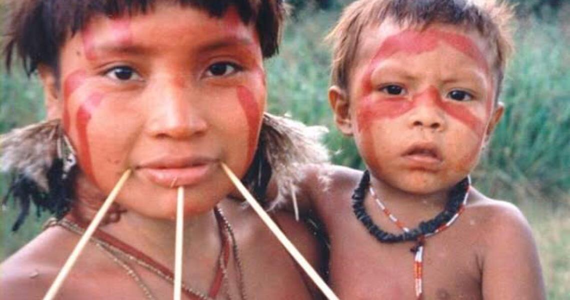 Covid-19 agrava violações contra indígenas yanomami, diz estudo
