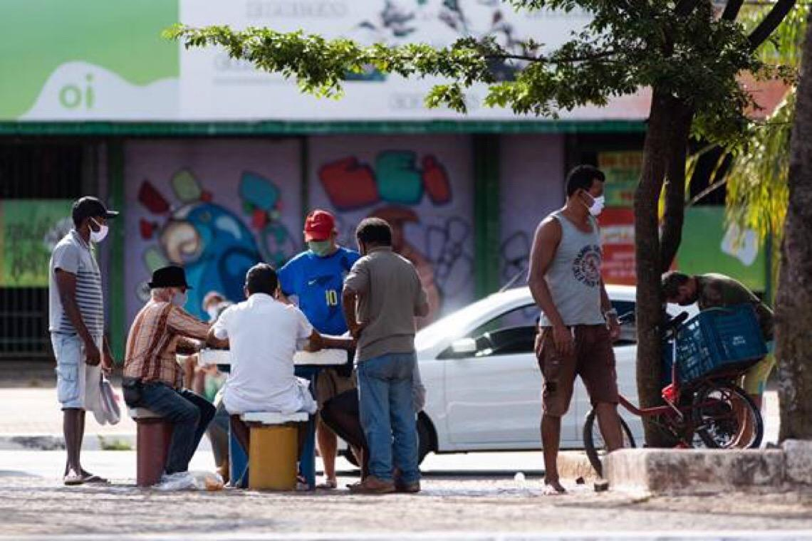 Covid-19: Após explosão de casos, Ibaneis restringe atividades em Ceilândia e Estrutural. Veja medidas