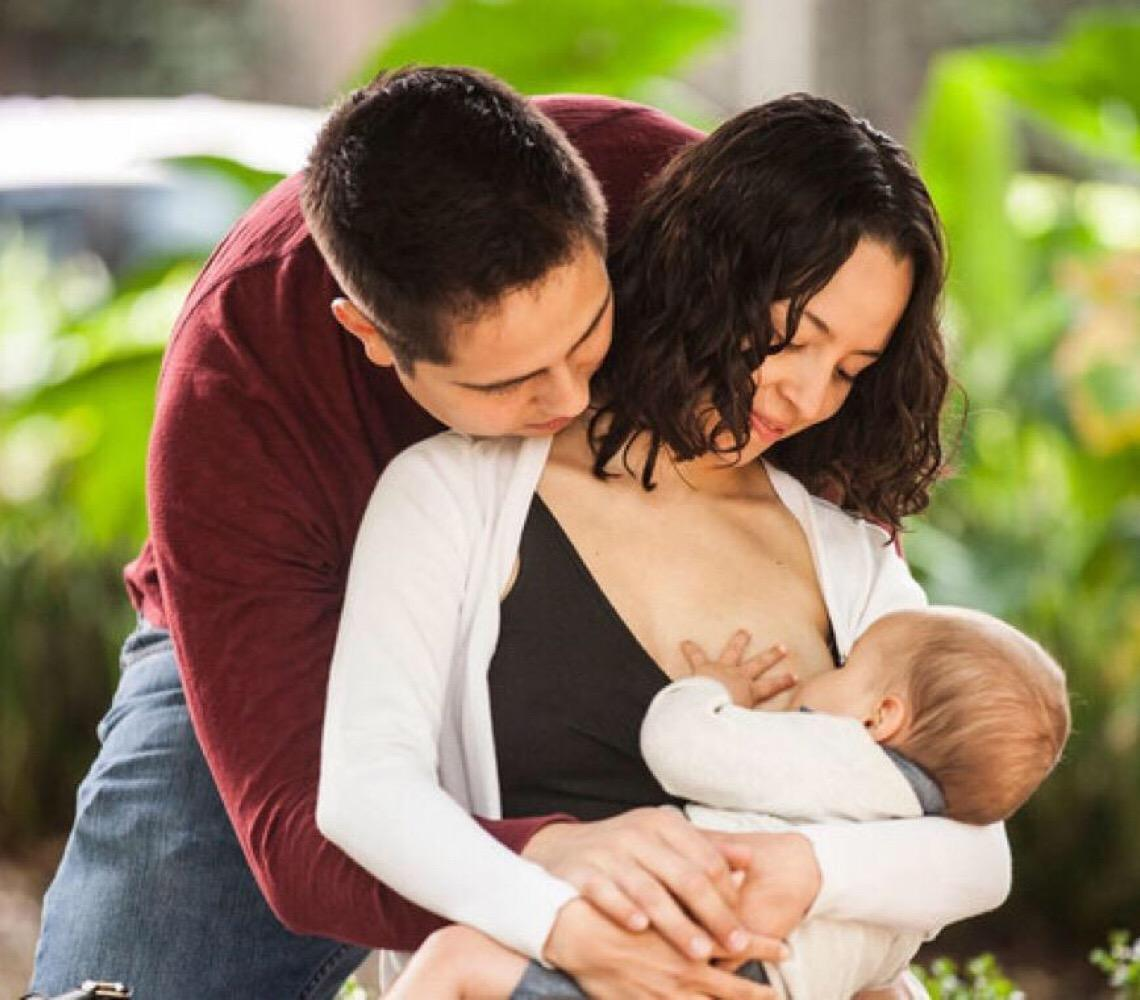 Estudo revela perigos de informações falsas sobre aleitamento materno durante pandemia