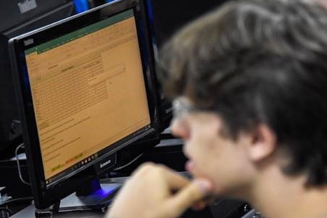 Senac-DF oferece cursos gratuitos pela internet na área de tecnologia da informação