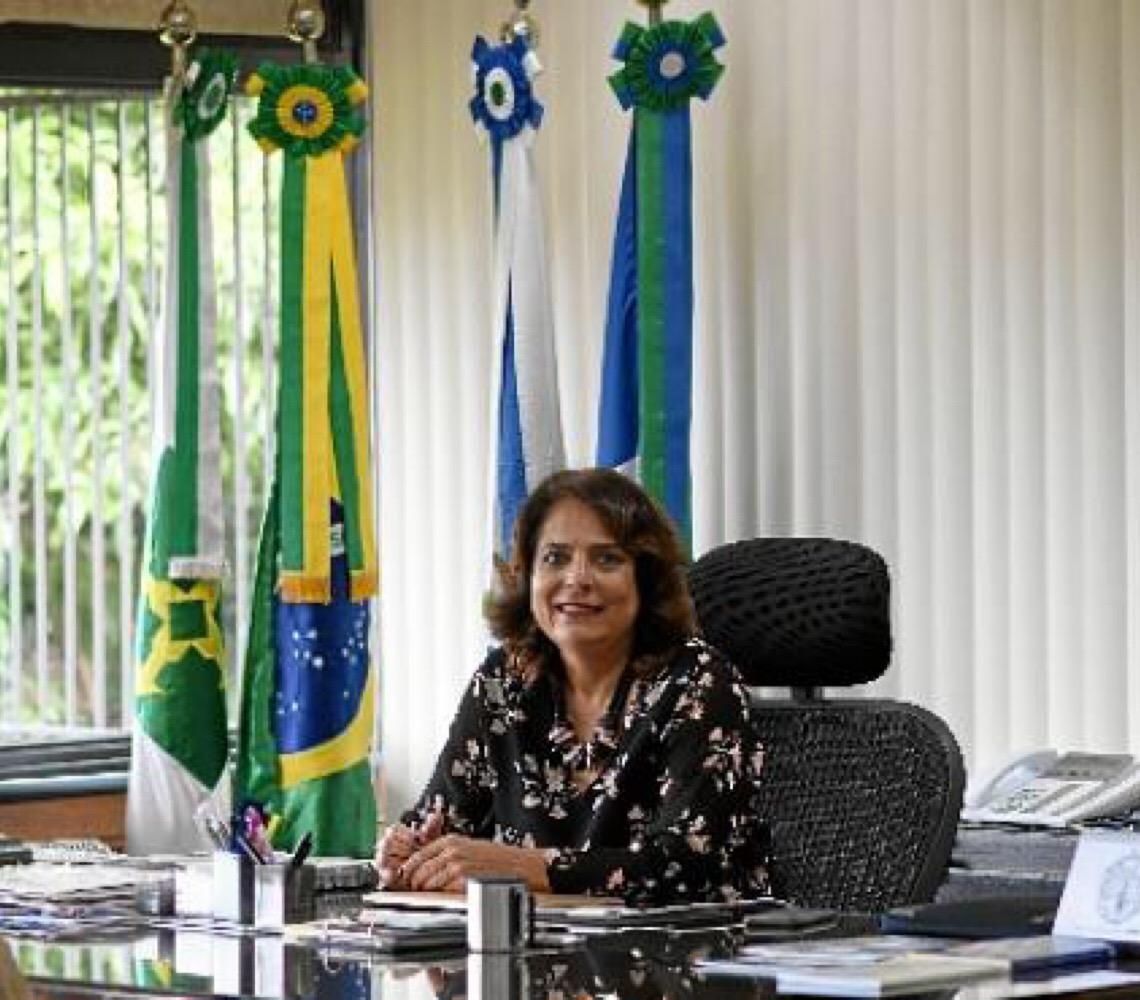 Márcia Abrahão: