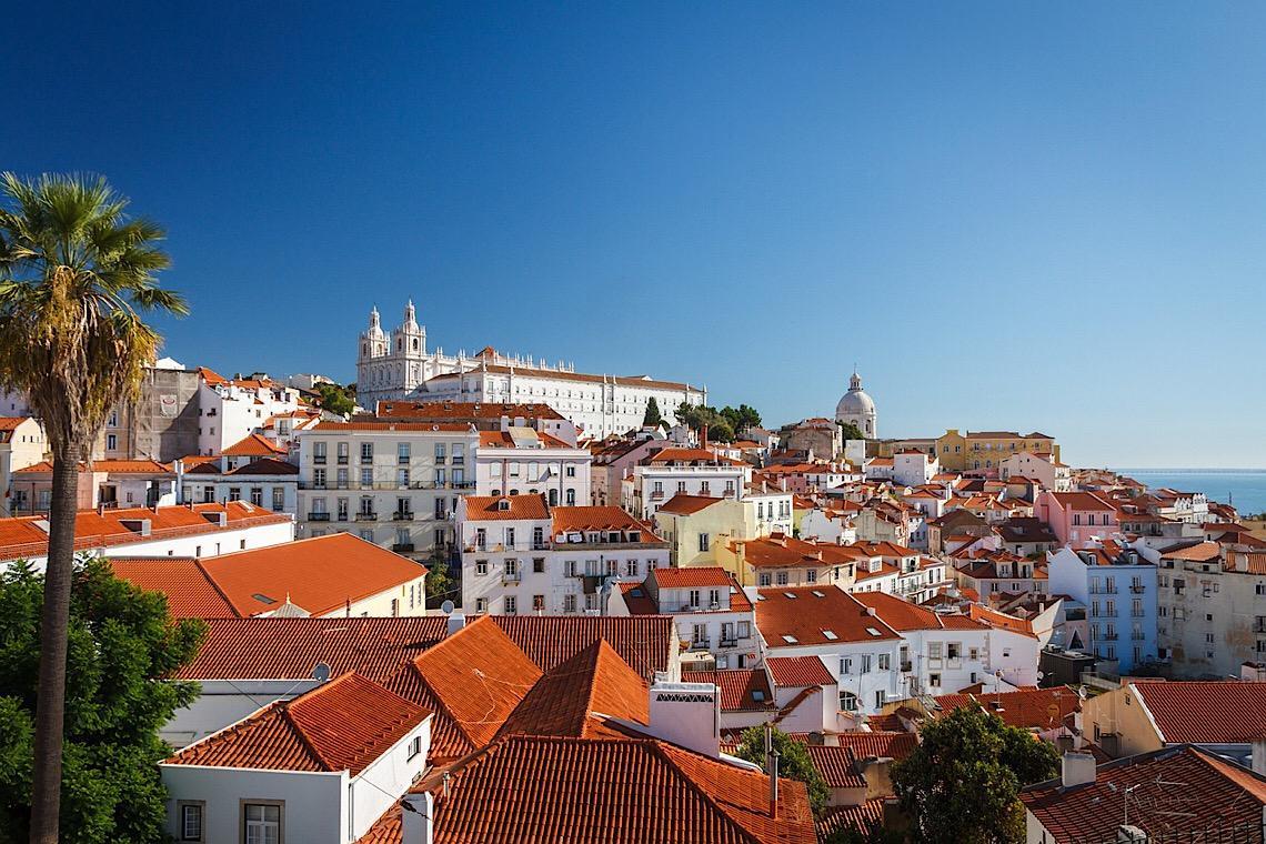 Portugal avalia restringir entrada de brasileiros por causa do coronavírus