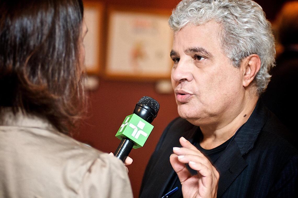 Nota da ABI sobre a ameaças contra Aroeira e Ricardo Noblat