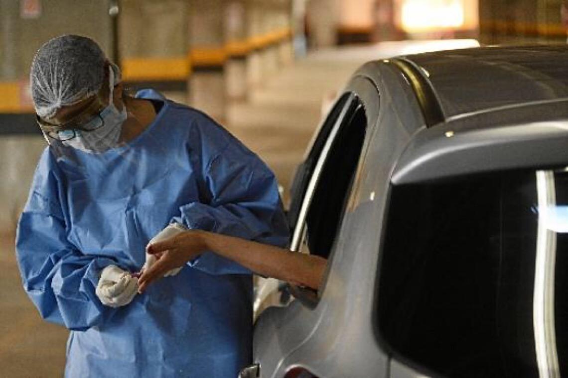 Com mais de 928 mil casos de coronavírus, Brasil registra 1.338 mortes em 24 horas