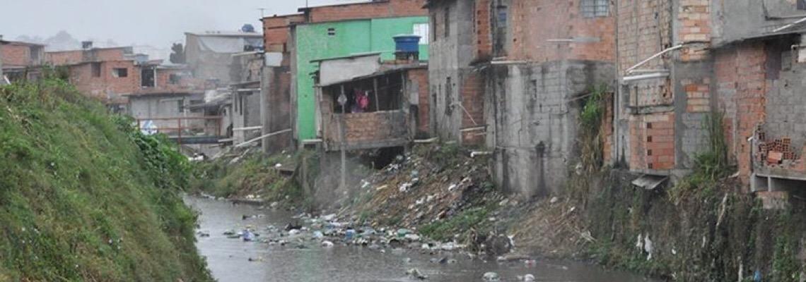 Marco regulatório de saneamento pode impulsionar investimentos pós-covid