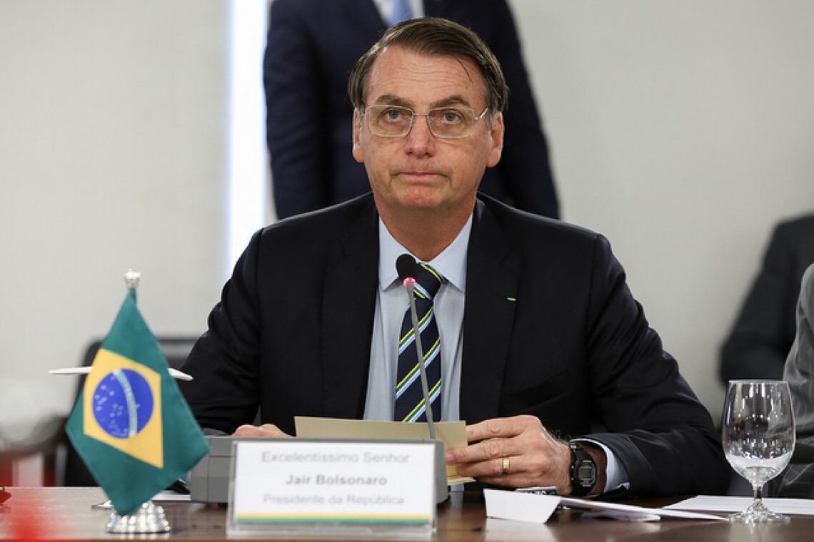 Governo Bolsonaro tem a pior avaliação mundial de enfrentamento à covid-19