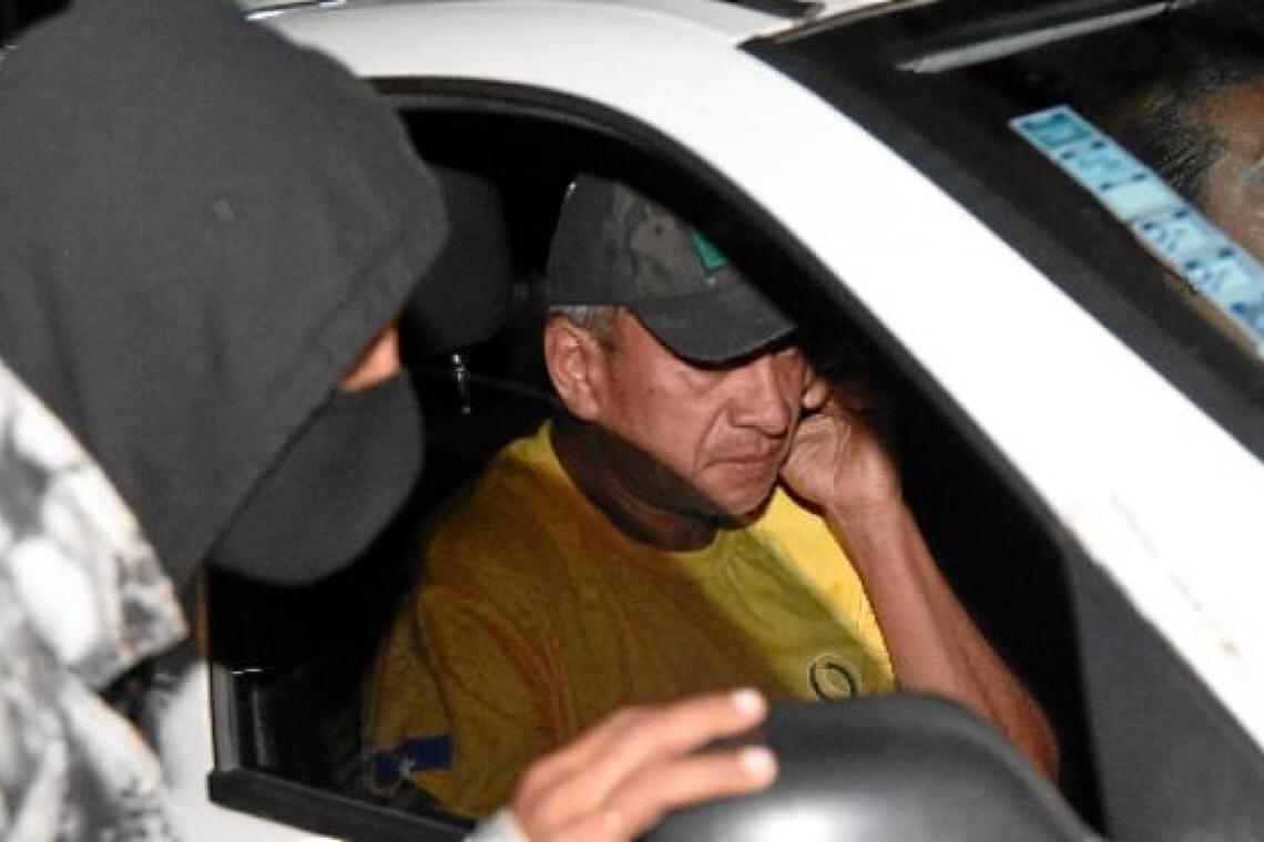 Justiça concede quebra de sigilo telefônico de extremista