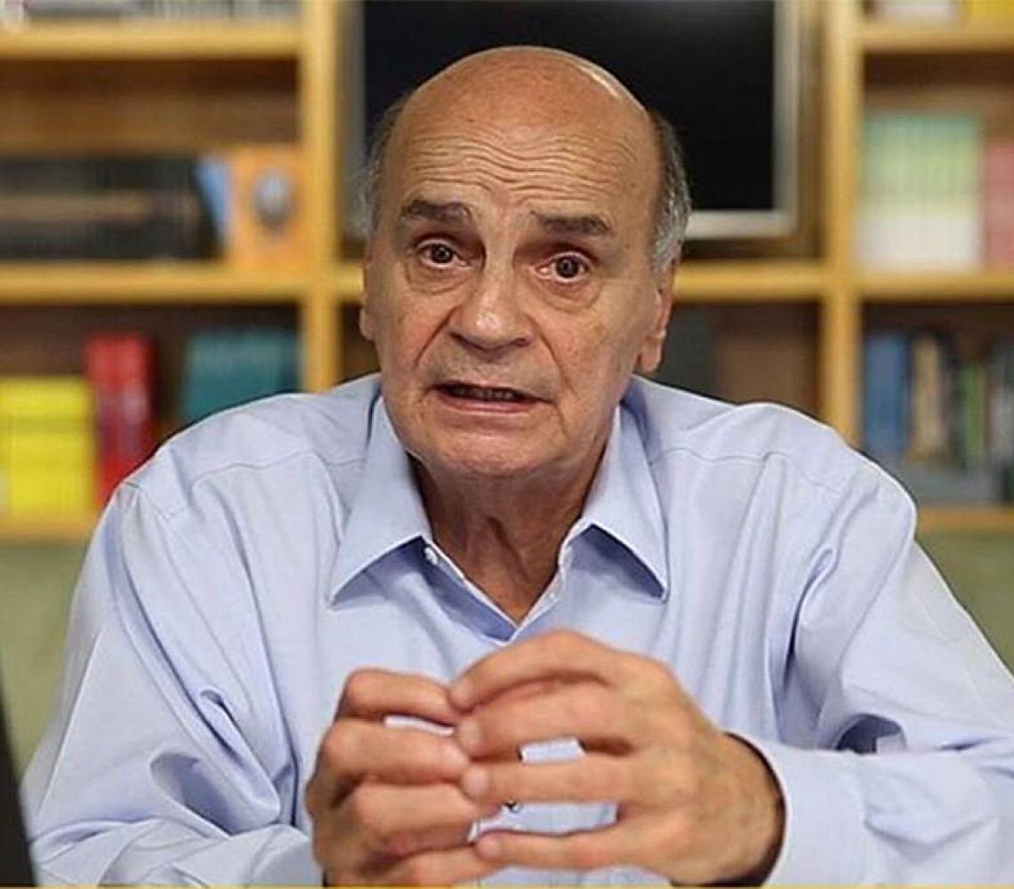 Drauzio Varella diz que Ministério da Saúde foi destruído e completamente paralisado