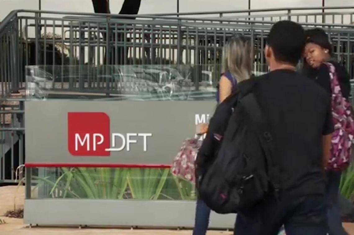 Ministério Público do DF recomenda rigor nas ações de enfrentamento à pandemia de covid-19