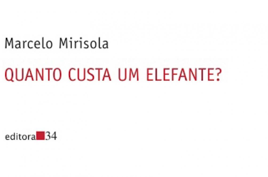 Marcelo Mirisola: 'Vivemos hoje uma calamidade'