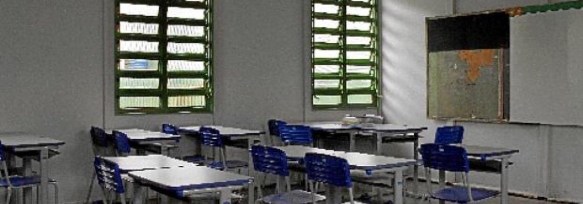 Testes on-line começam hoje no Distrito Federal