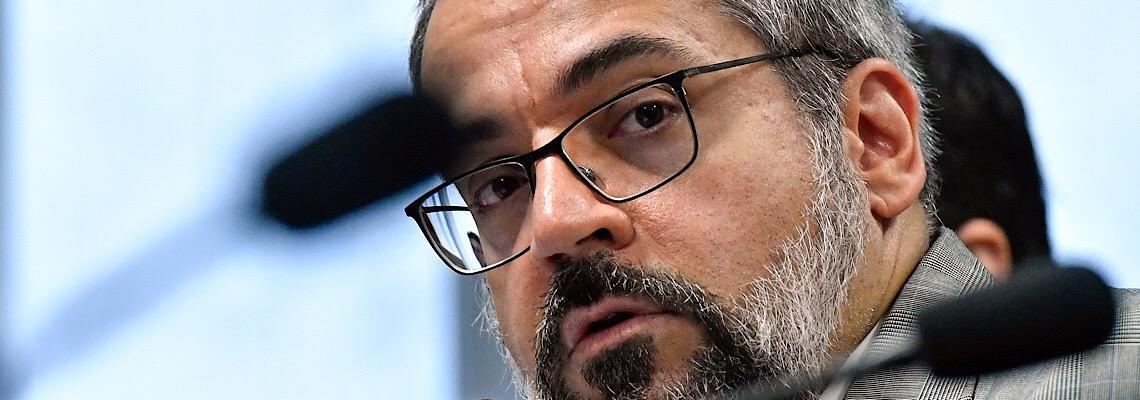 Ministério da Educação revoga portaria de Weintraub sobre cotas