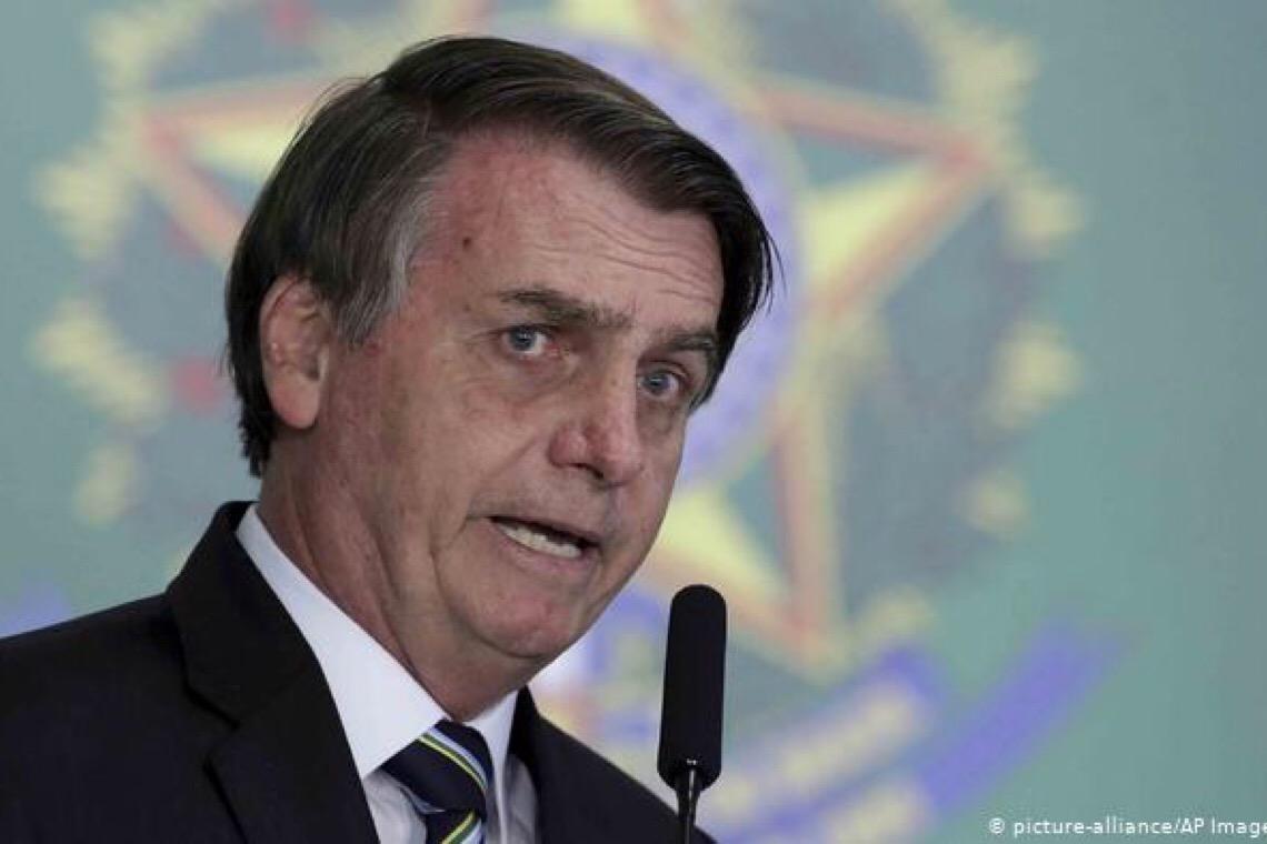 Sob Bolsonaro, reconhecimento de quilombolas cai ao menor patamar da história