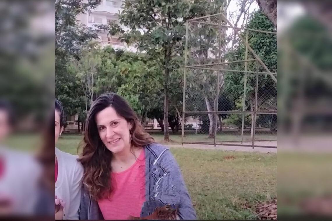 Karina Messias, mulher de ex-assessor de Dilma, está desaparecida