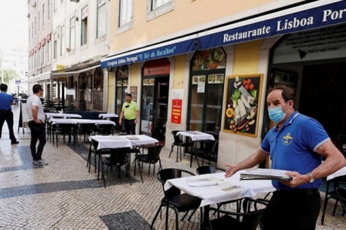 Cresce 75% o número de brasileiros com aval de residência em Portugal