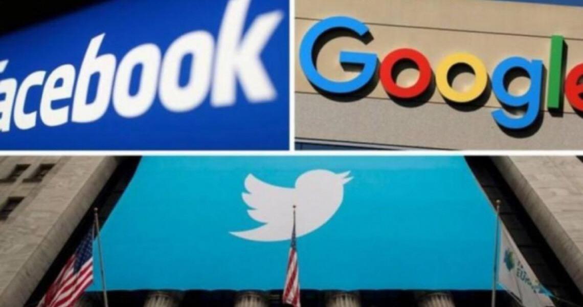 Facebook, Google e Twitter dizem que projeto das fake news no Brasil agrava riscos à privacidade