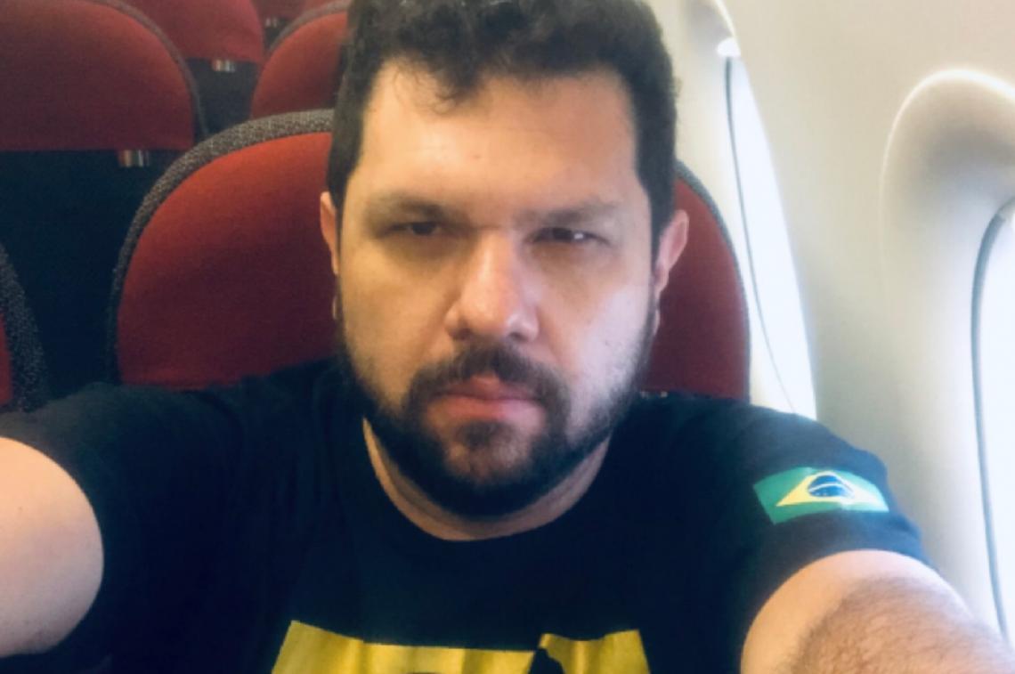 PF prende blogueiro bolsonarista próximo a Sara Giromini no inquérito dos atos antidemocráticos