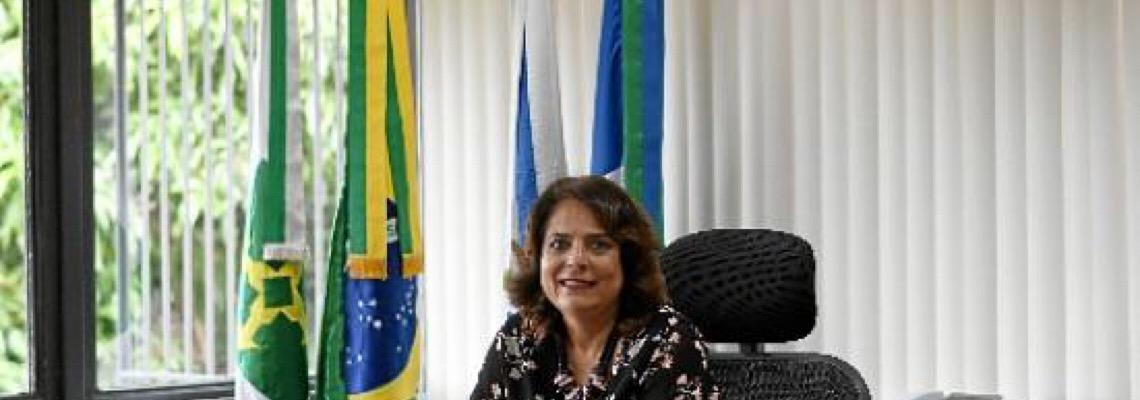 Márcia Abrahão: UnB reverteu a tendência de queda