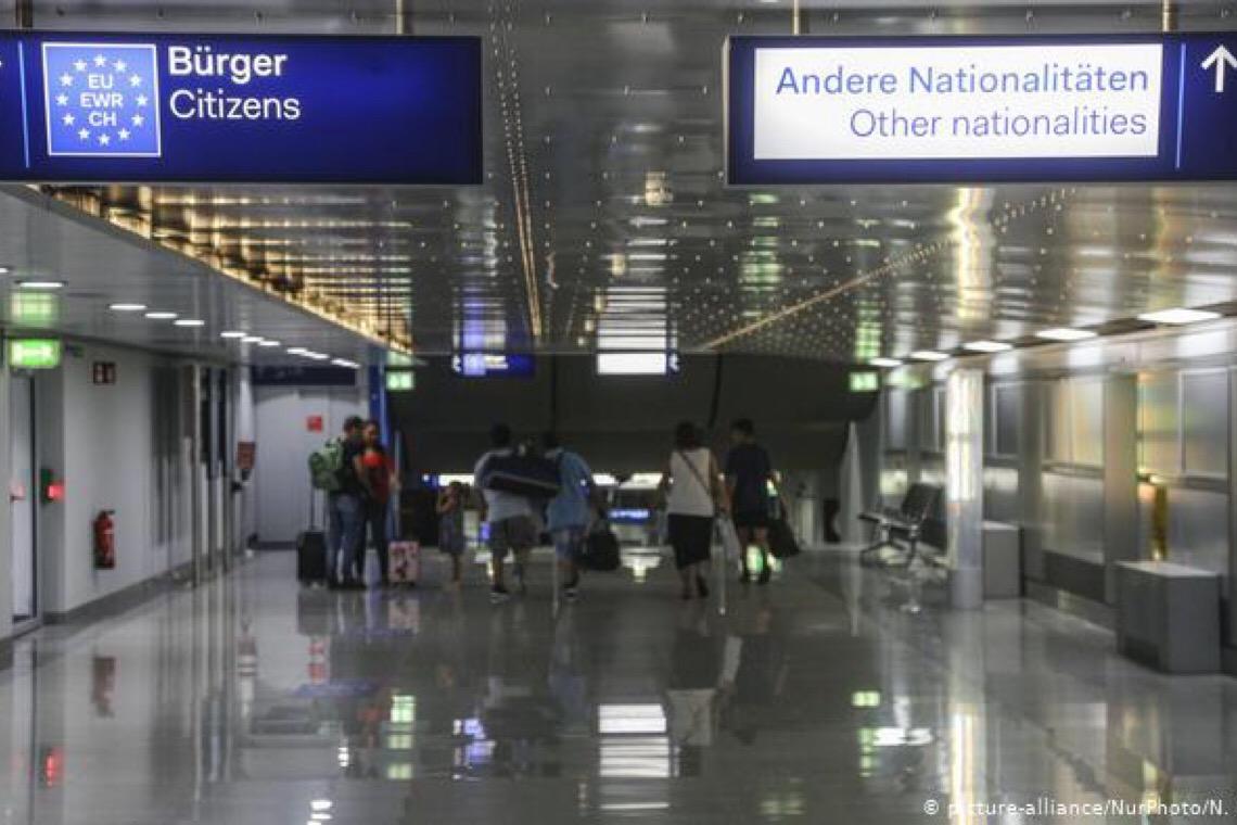 Brasil está fora de lista preliminar de ingresso livre na União Europeia
