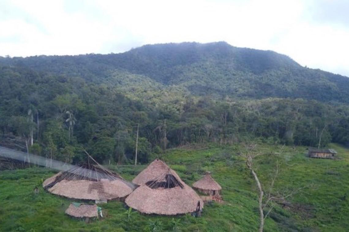 Jovens indígenas são mortos por garimpeiros em conflito na Terra Yanomami em Roraima