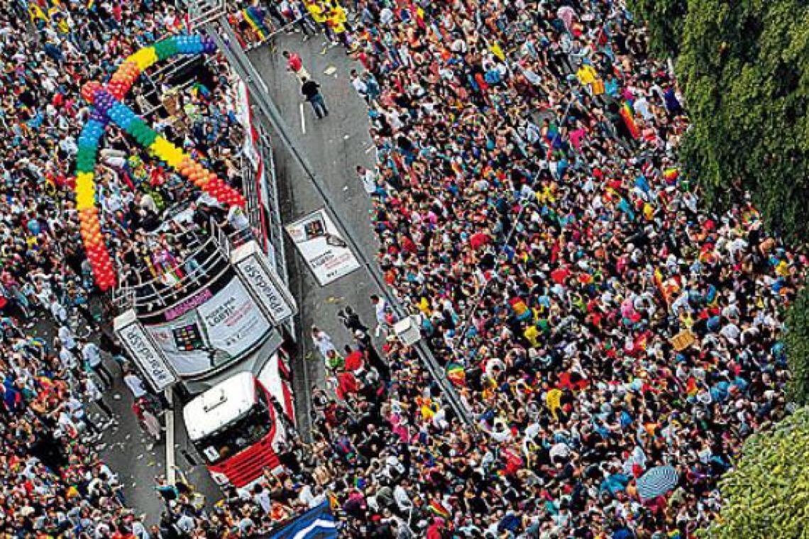 Intolerância está em casa. Brasil é o país que mais mata travestis no mundo