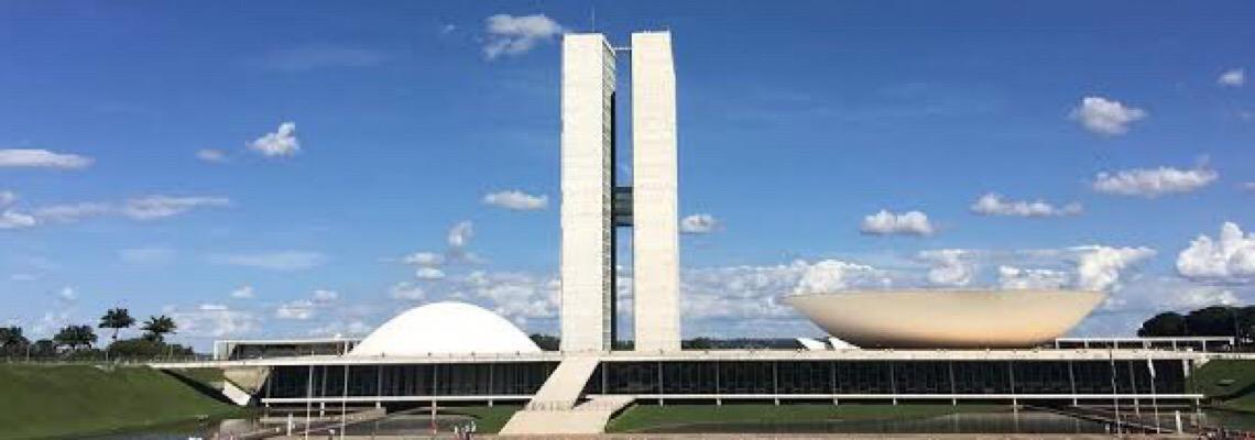 'Reputação do Brasil mudou para pior', diz Anthony Pereira