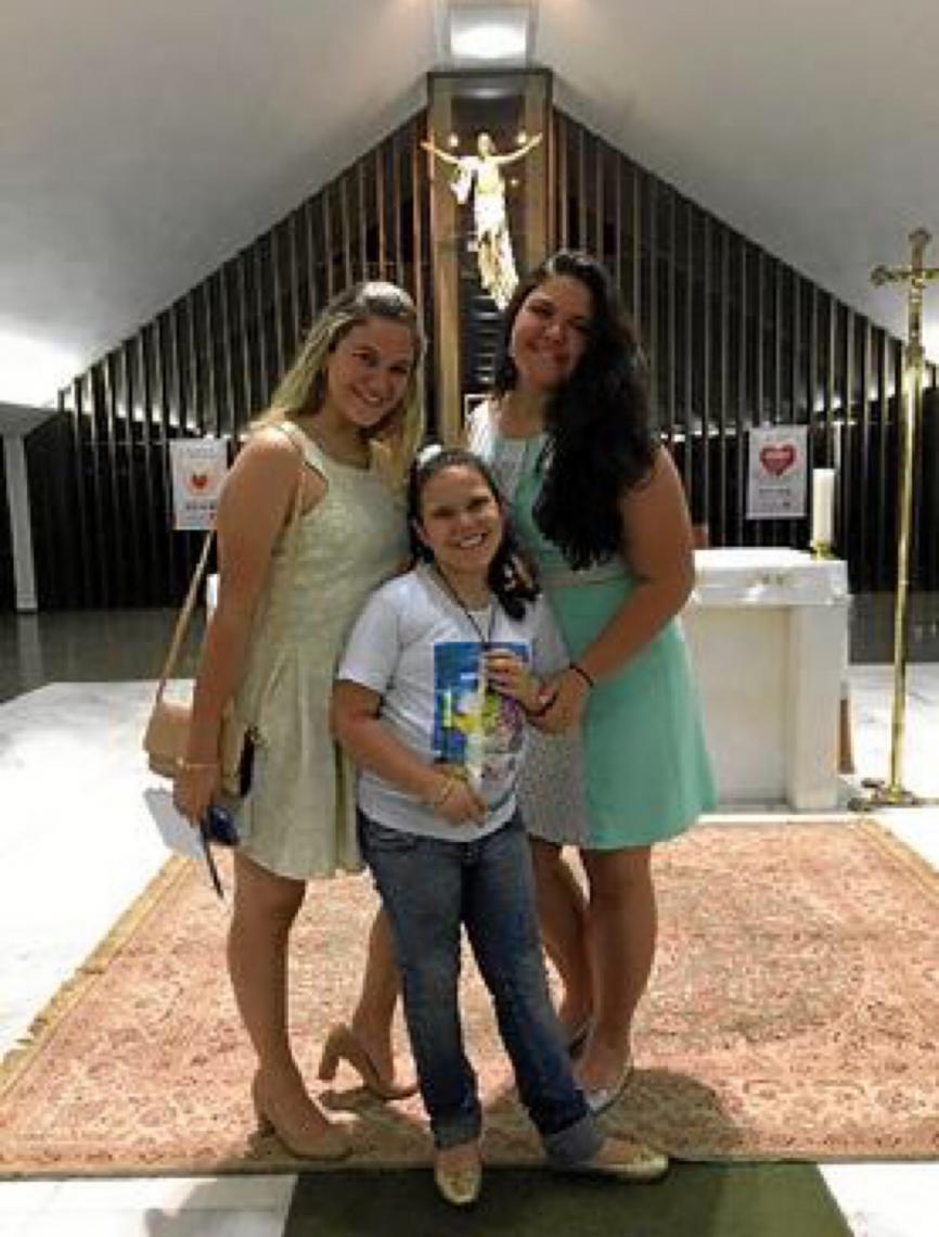 Brasília Sexagenária: 60 anos de muita fé