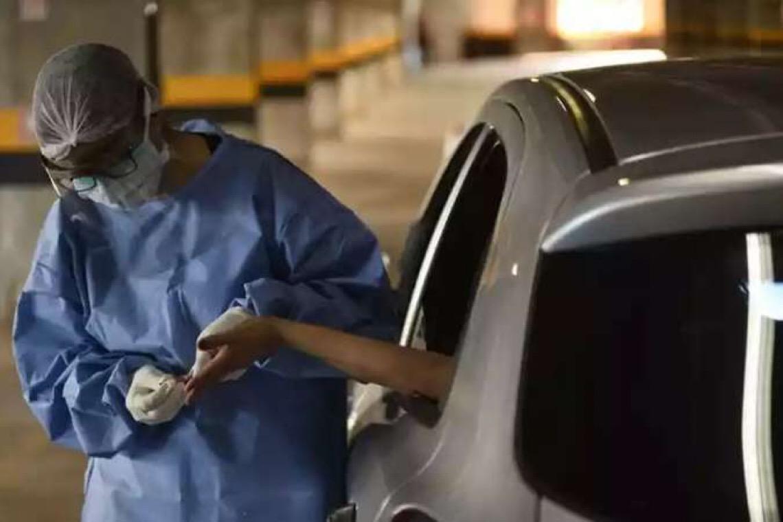 Covid-19: Brasil passa de 58 mil mortes, diz consórcio; alta de 727 em 24 h