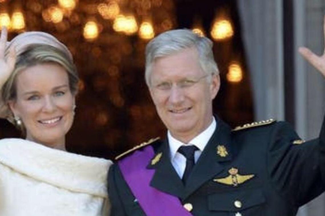 Rei da Bélgica pede perdão ao Congo pelo genocídio durante período colonial