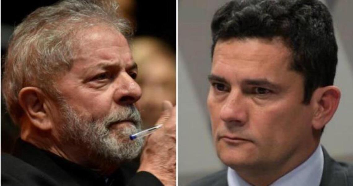 Defesa de Lula volta a pedir ao STF acesso às conversas entre Moro e Lava Jato