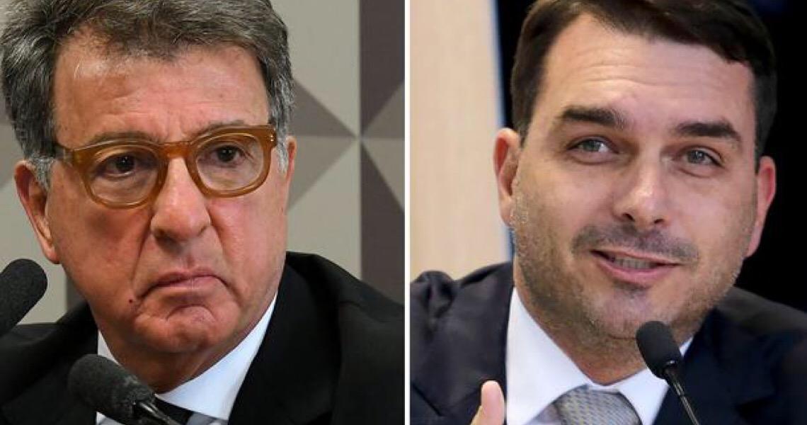 Paulo Marinho manda recado ameaçador a Flávio Bolsonaro: Sabemos o que você fez no verão de 2018