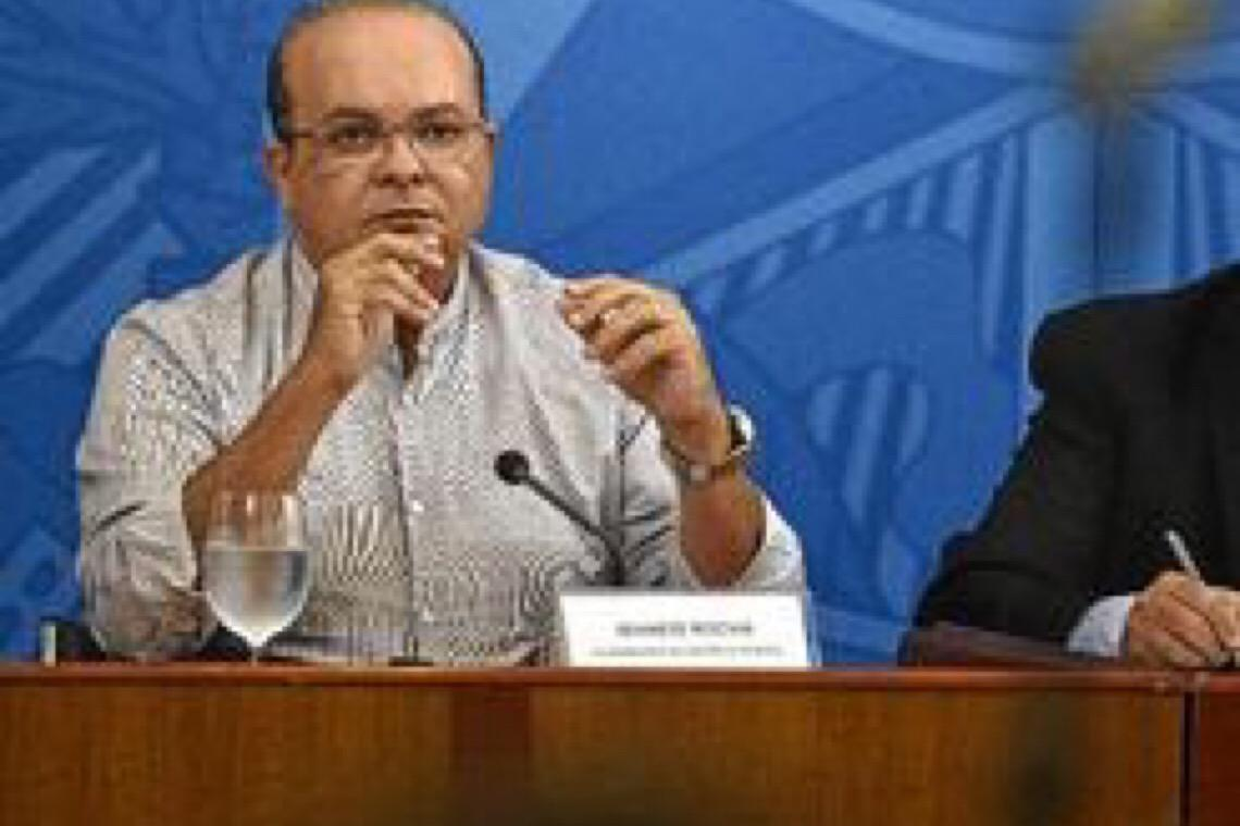 Bancada do Distrito Federal quer diálogo com o governador Ibaneis Rocha
