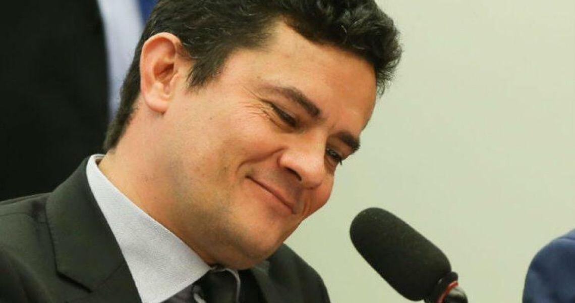 Sergio Moro critica Aras e teme 'revisionismo' da Lava Jato