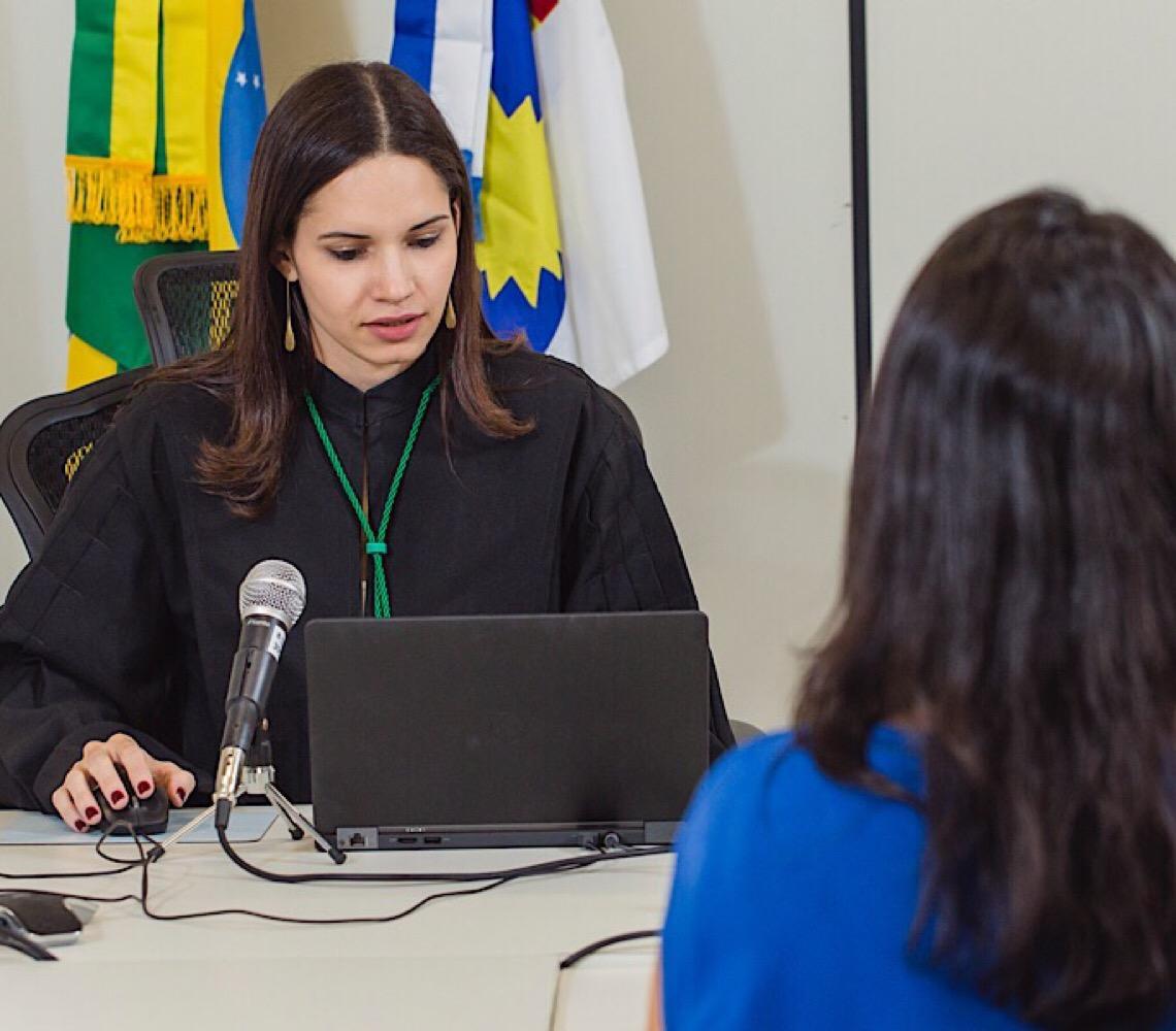 Juíza pernambucana cria projeto para aumentar número de negros na magistratura brasileira