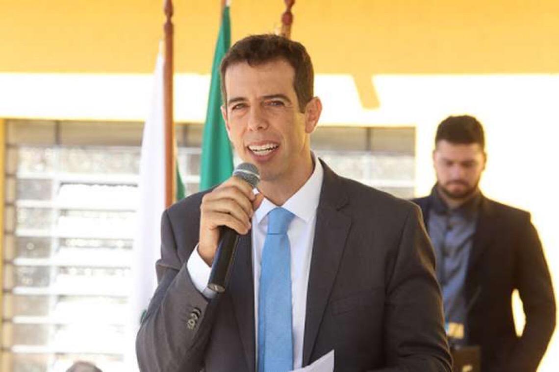 Renato Feder: 'Agradeço, mas declino do convite para o Ministério da Educação'