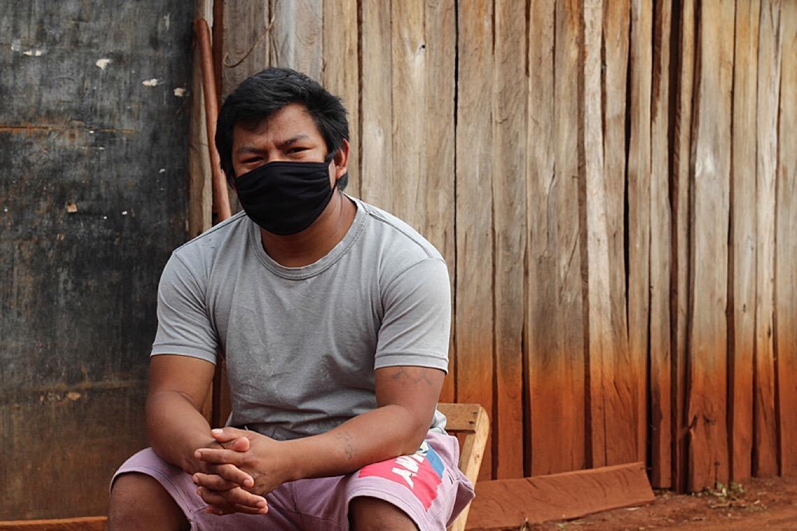 Indígenas denunciam preconceito após serem impedidos de comprar em mercado no Paraná