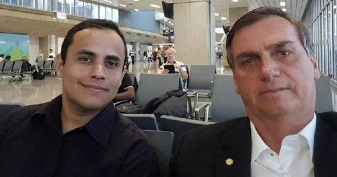 A encrenca de Jair Bolsonaro com o Facebook