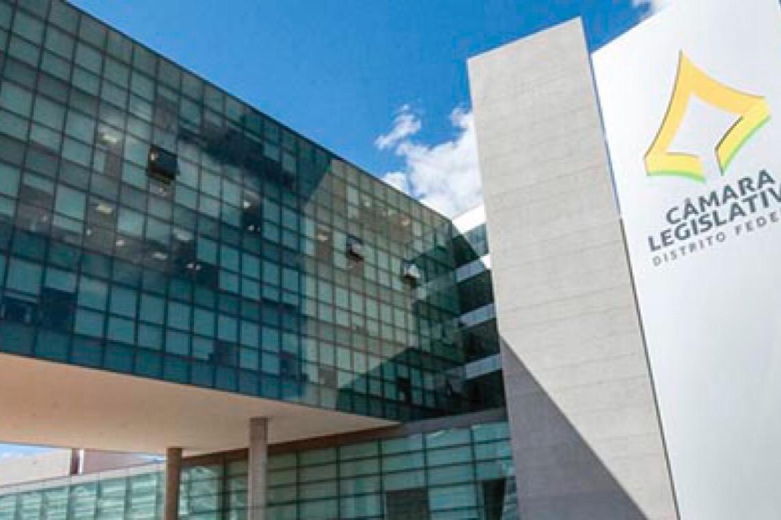 Câmara Legislativa pede à Justiça revogação da decisão que suspendeu reabertura no DF