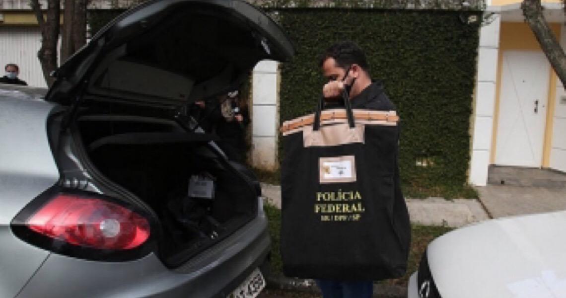 Conselho suspende envio de investigações à força-tarefa da Lava Jato de SP