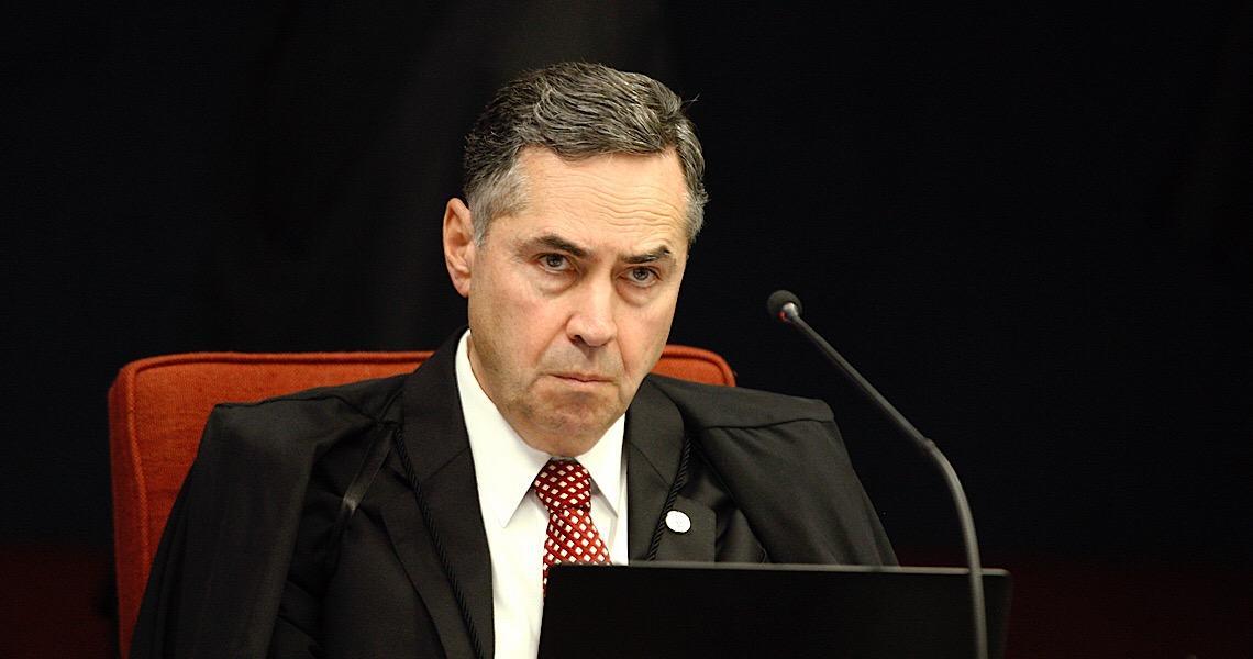 """Barroso: """"Não me preocupo particularmente com críticas ao Supremo"""""""