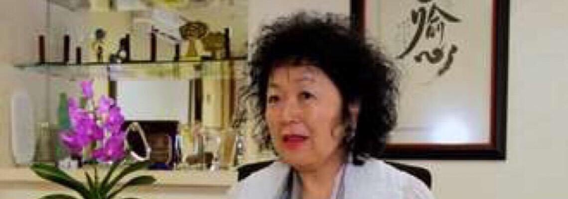 Nise Yamaguchi se desculpa por 'interpretações errôneas' de comentário