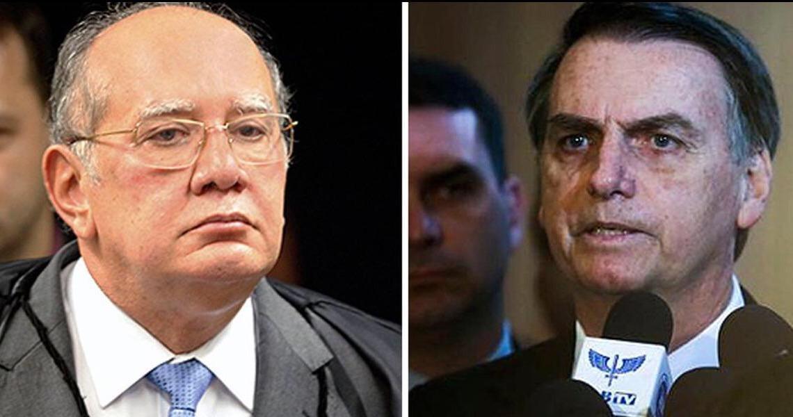 Gilmar avalia que incomodou Forças Armadas por 'bater em perna quebrada' do governo Bolsonaro