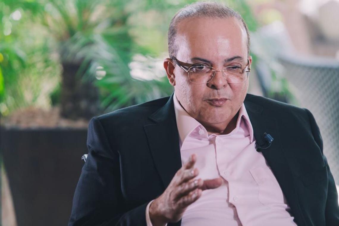 Ibaneis alerta que quem não cumprir medidas de segurança poderá ser multado e até conduzido a delegacia