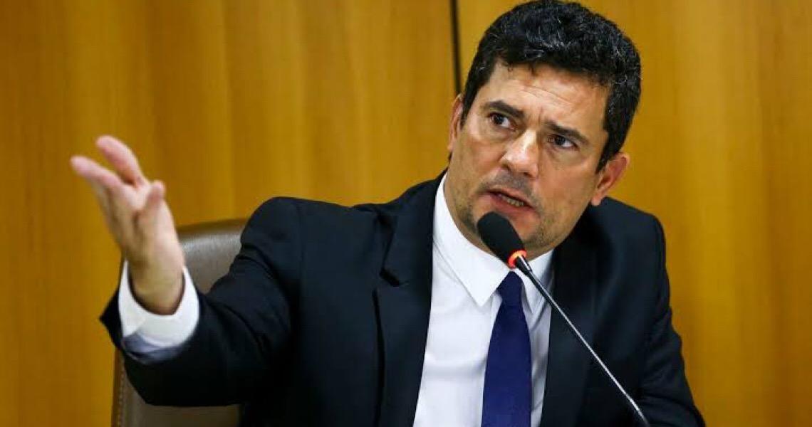 """Sergio Moro sobre Lula: """"Não tenho nenhum problema com ele; nenhum sentimento pessoal negativo"""""""