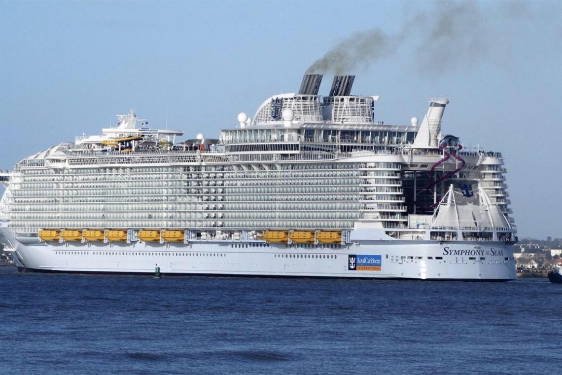 Navios de cruzeiro, a pandemia e a tempestade perfeita