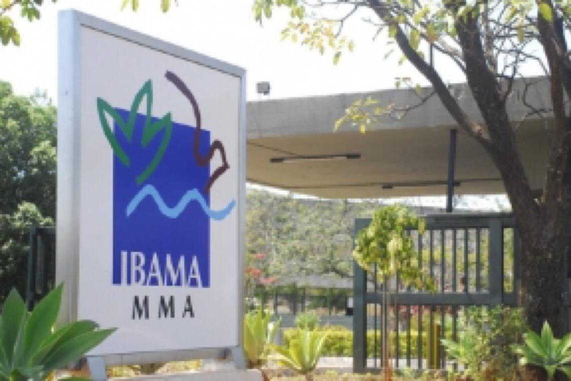 Ibama manda recolher todos os agentes de combate a incêndios por falta de recursos
